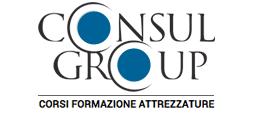 Corsi Formazione Attrezzature Consul Group